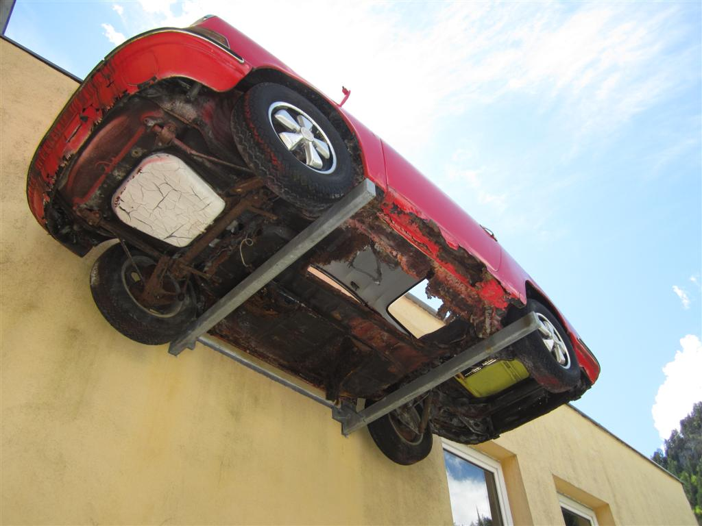 Porsche rosten (3)